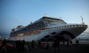 About 60 more novel coronavirus cases on Japan cruise ship: NHK