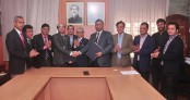MoU between DU and BAEC signed