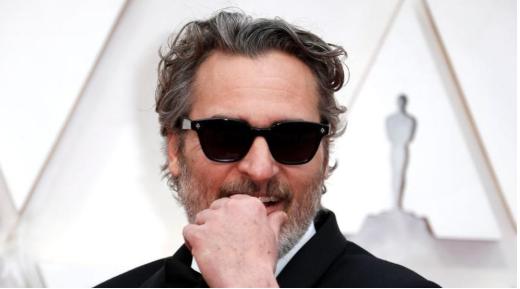 Oscars 2020: Joaquin Phoenix wins Best Actor award