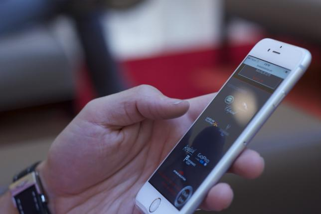 Excess smartphone use linked to mental distress
