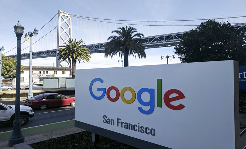Google HR chief stepping aside as worker activism rises
