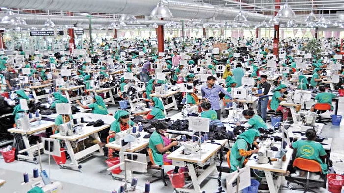 IFC launches web portal to monitor resource usage in RMG sector