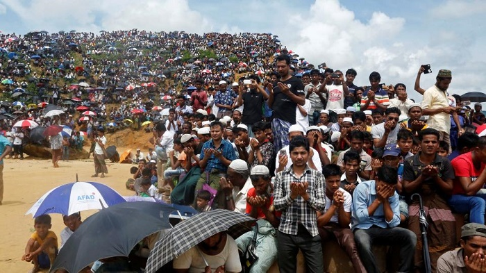 UN stands ready to support survivors of boat accident in Cox's Bazar