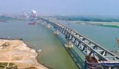 Padma Bridge to lose 25pc ADP money this year