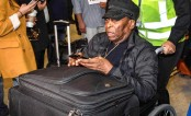 'Depressed' Pele becomes a recluse due to ill health