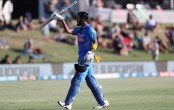 Rahul ton as India fight to avoid New Zealand clean sweep