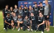 India suffer ODI clean sweep in New Zealand