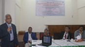 Seminar on Coronavirus held at Jahangirnagar University