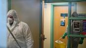 UK team tests coronavirus vaccine on mice