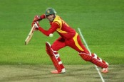 Williams to miss Bangladesh Test for his first child's birth