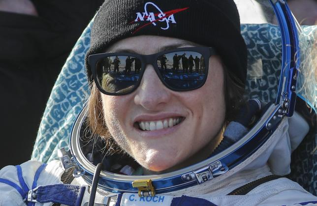 NASA seeks next generation of astronauts