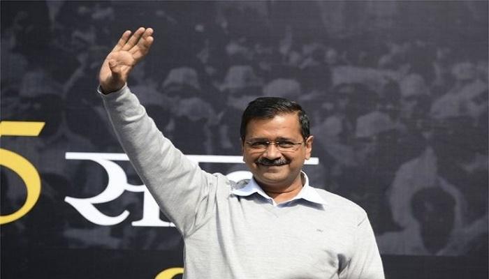 Is the Delhi poll verdict a vote against PM Modi?