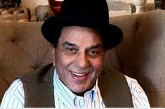 Dharmendra to launch new restaurant called He-Man on Valentine's Day