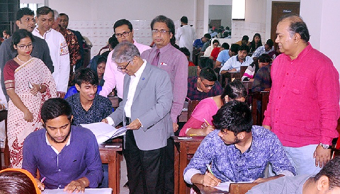 UGC to hold combined entry test from next session