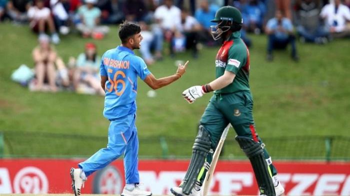 Kapil, Azharuddin for strict action against 'unruly' India U-19 boys