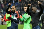 Rennes end plucky Belfort's French Cup run in last eight