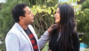 Mosharraf Karim, Farin pair up for Valentine's Day drama