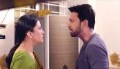 Bhalo Basha Bashi, a drama