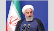 Islamic Revolution 'unbearable' for US, says Rouhani