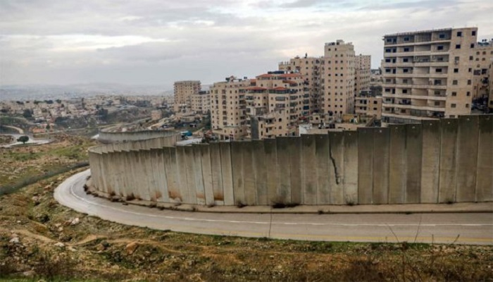 UN lists 112 businesses linked to Israeli settlements