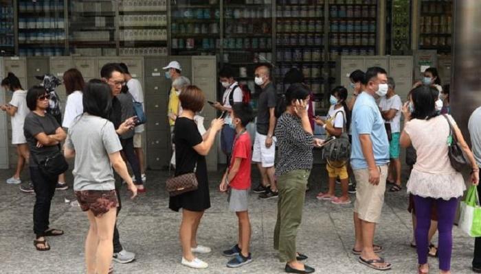 Coronavirus: Why Singapore is so vulnerable to coronavirus spread