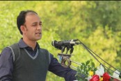 Sayedul Haque Sumon resigns as ICT prosecutor