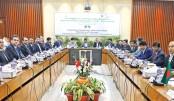 Bangladesh, KSA meet to lure more Saudi investors