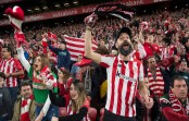 Muniain gives Athletic Bilbao edge in Copa del Rey smei-final