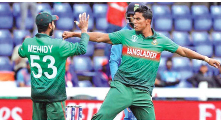 Saifuddin, Miraz set to take part as BCL third round starts Friday