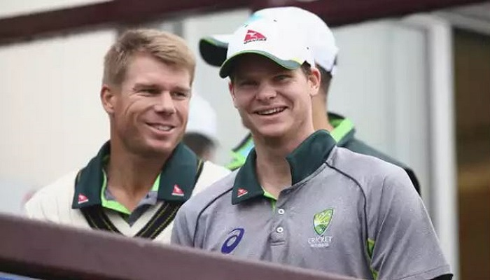 Warner, Smith won't be fazed by South Africa crowd: Hazlewood