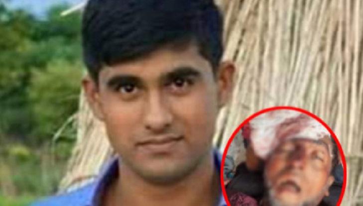 Son kills father for Tk 5,000 in Brahmanbaria