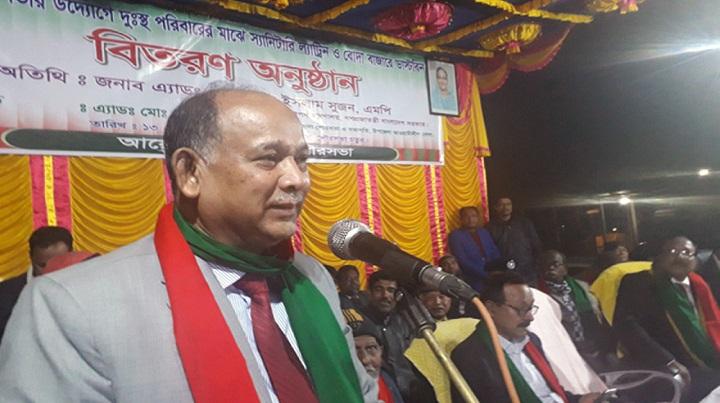 Dhaka-Siliguri train service from June: Minister