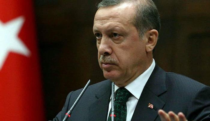 Erdogan emerges world's most popular Muslim leader in Gallup survey