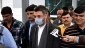 India hails 'landmark' extradition of alleged cricket match-fixer