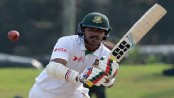 Soumya Sarkar set to miss one-off Test, first ODI against Zimbabwe