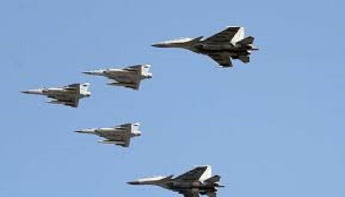 IAF may make it harder for pilots to join private airlines