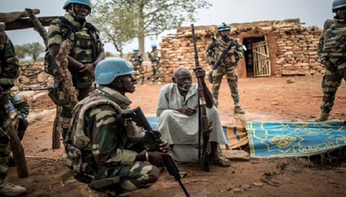 Mali violence: Death toll climbs to 40