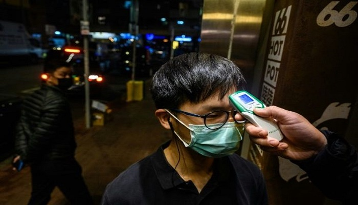 Stock markets subdued tracking virus, data