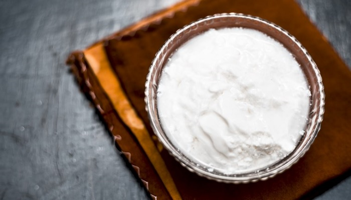 Got stomach ache? Eat curd, says new study
