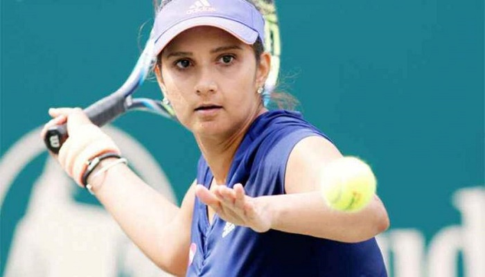 Sania Mirza on her biopic: Excited to share my story with my fans