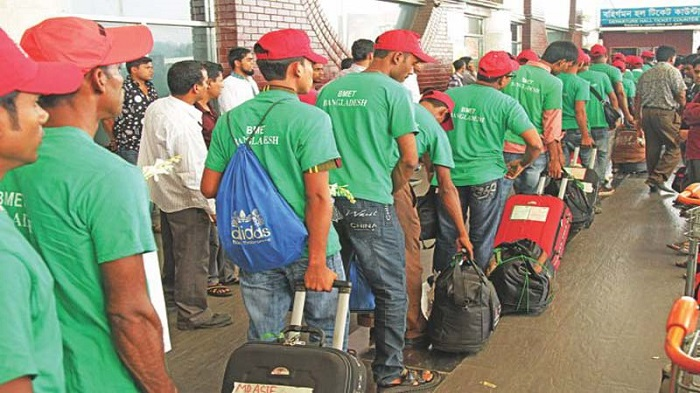 Govt eyes more manpower export to Qatar ahead of Dhaka-Doha Dialogue
