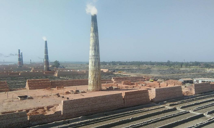 250 brick kilns operating illegally in Keraniganj