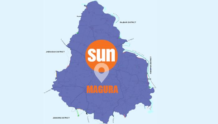 15 people injured in AL factional clash in Magura, 10 houses vandallised
