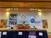 8th National Youth Parliament held in Rangpur
