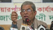 Fakhrul asks government to free Khaleda Zia from jail on humanitarian ground