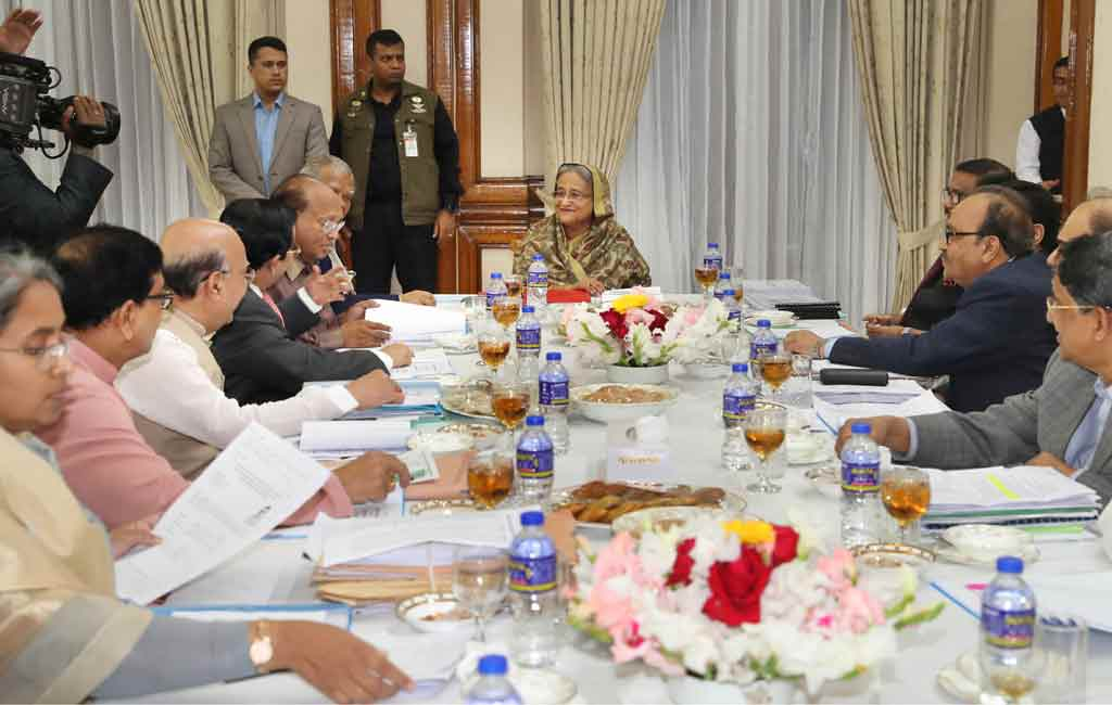 Awami League to finalise candidates for 5 JS seats, CCC today