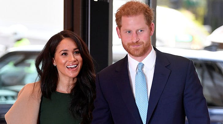 Prince Harry and Meghan to close office at Buckingham Palace