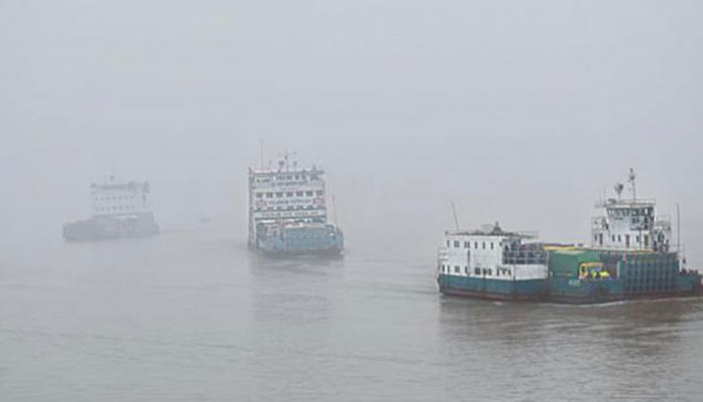 Paturia-Daulatdia ferry services resume after 8 hours