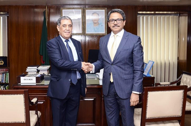 Algeria to reopen its diplomatic mission in Dhaka soon