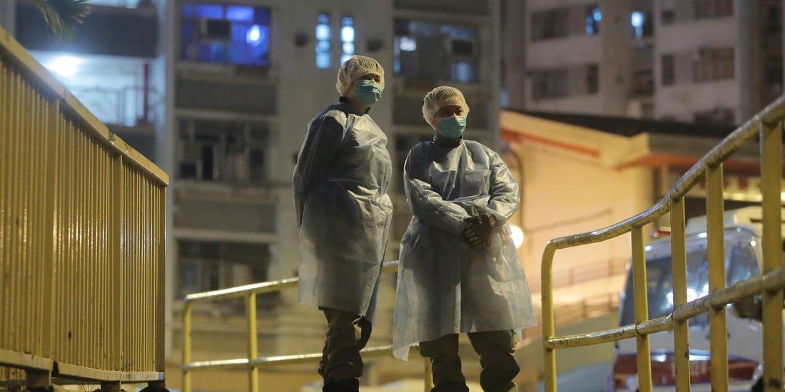 Coronavirus could damage global growth in 2020: IMF